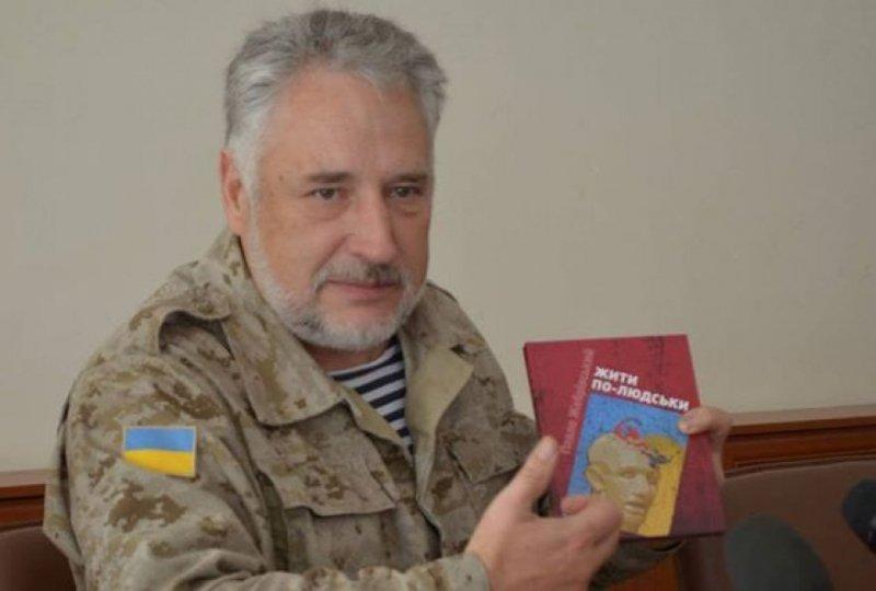 Жебривский раскрыл детали своей отставки и назвал преемника