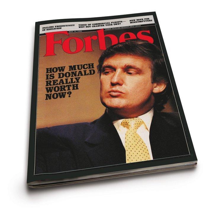 Forbes може повернутися на український медіа-ринок