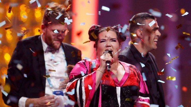 Сегодня решится судьба проведения «Евровидения» в Израиле: причины скандала