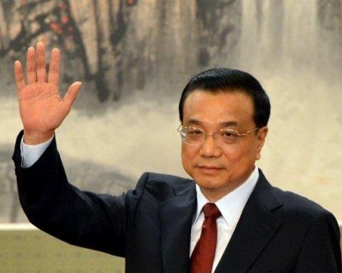 Китай заявил о необходимости сохранения свободной торговли в мире