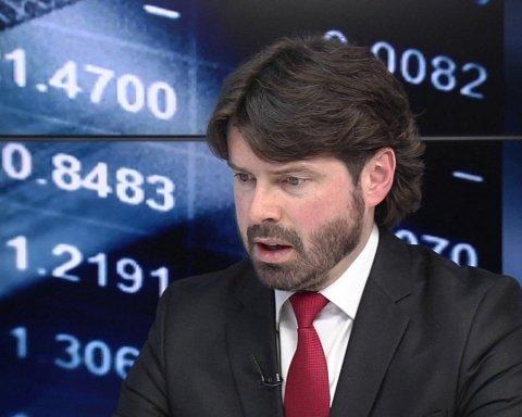 Новак: мільярд евро Україні не допоможе