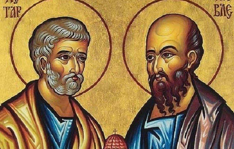 Свято Петра і Павла: що та чому не можна робити у цей день