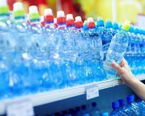 Почему пластиковые бутылки пагубно влияют на здоровье мужчин