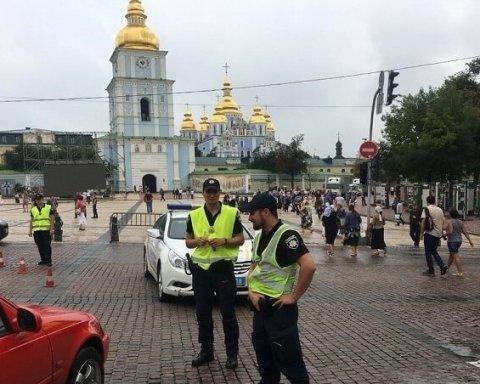 Хресна хода 2018: на вулиці Києва вийдуть 5 тисяч копів