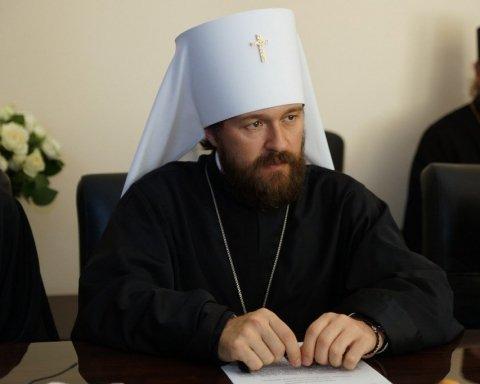 В РПЦ сделали очередное громкое заявление относительно автокефалии УПЦ