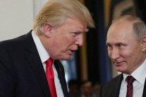 Трамп высказал свое мнение о Путине