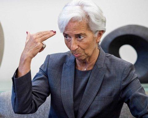 Загроза світовій економіці: у МВФ паніка через дії Трампа