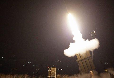 Ізраїль завдав наймасовішого удару по сектору Газа з 2014 року