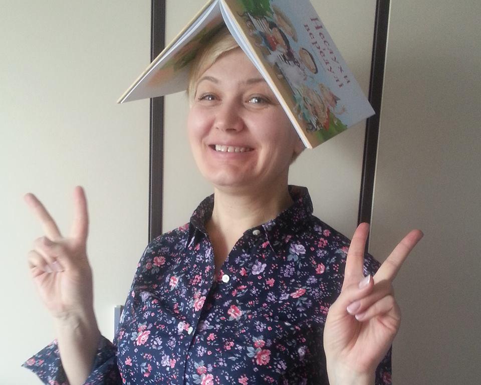 Українська письменниця запропонувала штрафувати за російську мову