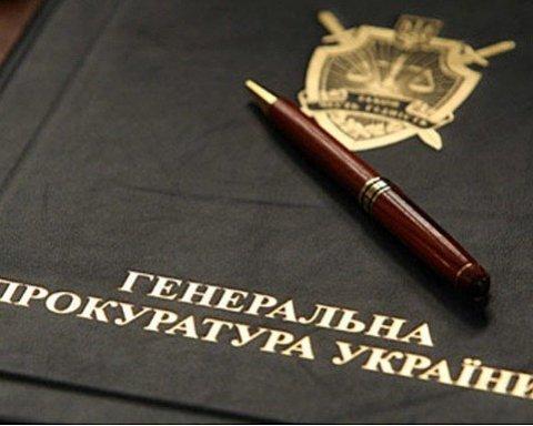 У ГПУ скасувала заборону на будівництво музею Майдану