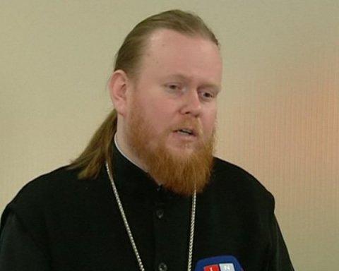 В Священном Синоде раскрыли детали крестного хода МПЦ