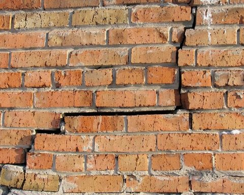 В Житомирской области обвалилось студенческое общежитие: все подробности