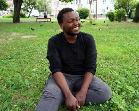 В Киеве бродяжничал выпускник Стэнфорда, владеющий пятью языками