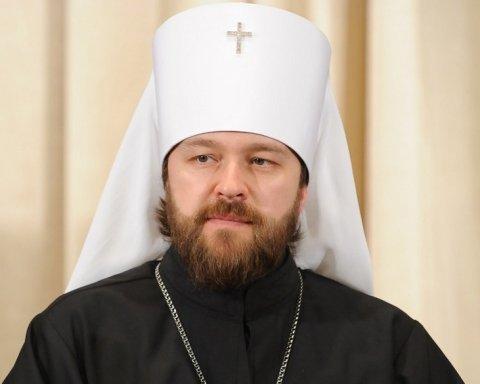 Московський патріархат пригрозив кровопролиттям через автокефалію