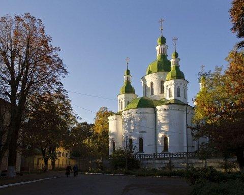 В Киеве обнаружили древний артефакт