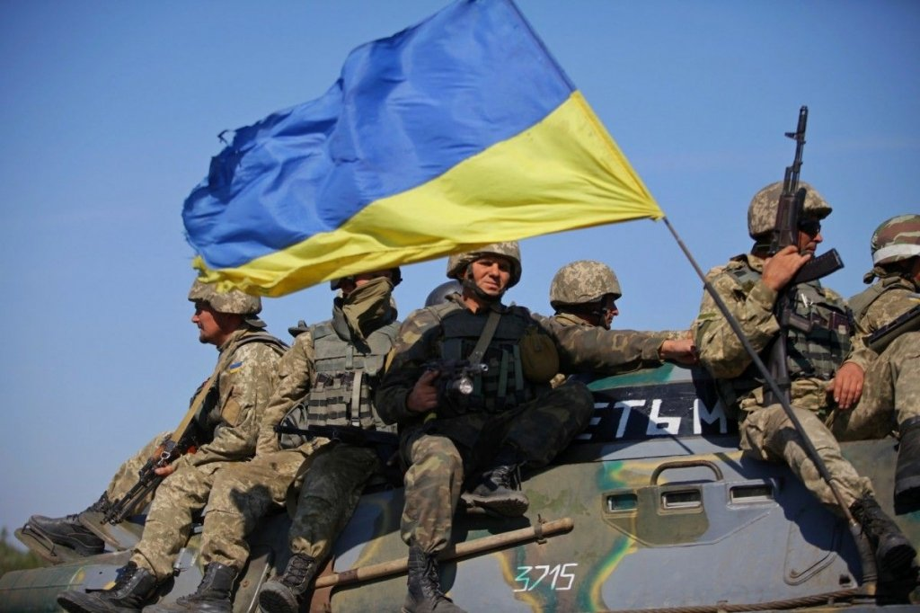 Украинский воин рассказал, почему в свое время не удалось освободить Горловку