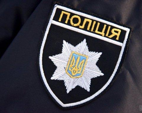 Убийство полицейского в Киеве: копы задержали подозреваемого
