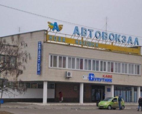 Сотні могли постраждати: на автовокзалі українського курорту знайшли вибухівку