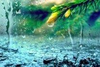 Україну накриють грозові зливи: де залишиться спека
