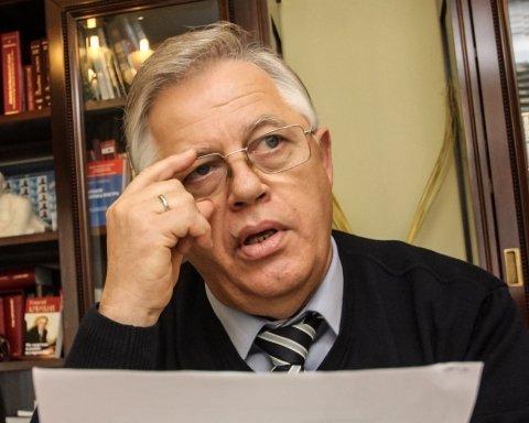 Киберполиция устроила внезапный обыск в офисе партии Симоненко: первые подробности