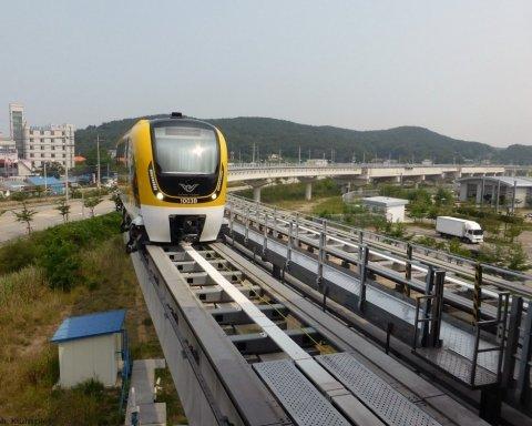 Китайці теж вирішили будувати Hyperloop, але по-своєму