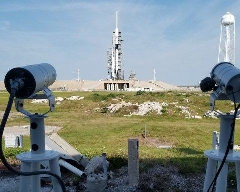 Рекордний запуск: SpaceX вивела на геостаціонарну орбіту масивний супутник