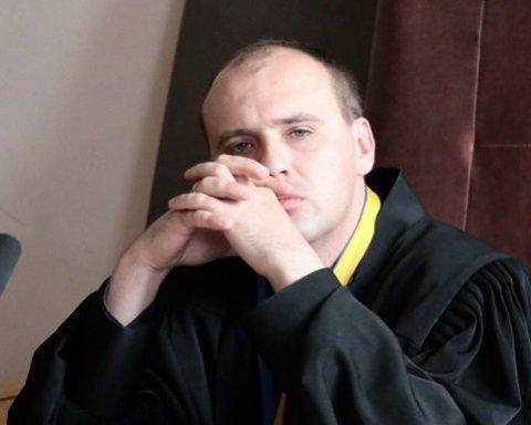 Полиция назвала причину смерти скандального судьи Бобровника
