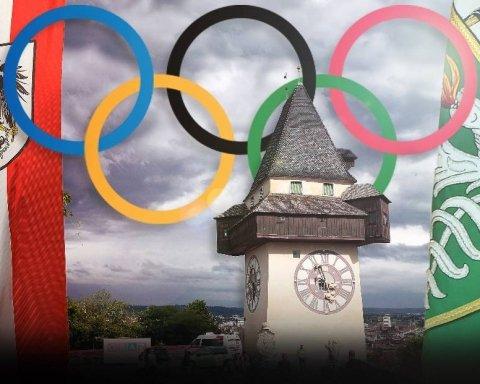 Австрия отказалась от проведения Олимпиады в 2026 году
