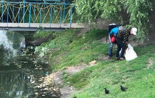 Браконьеры отравили диких уток на киевском озере
