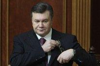 Резиденцію Януковича перетворили на зону для туристів