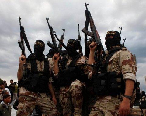 ИГИЛ ответственное за смерть сотни человек