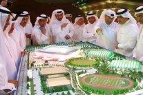 Стало известно, в какое время года пройдет ЧМ-2022 в Катаре
