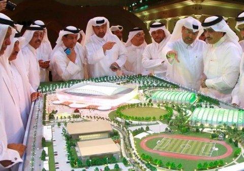 Стало відомо, в яку пору року пройде ЧС-2022 у Катарі