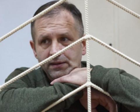 П'ять років за патріотизм: вирок політв'язню Балуху обурив українців