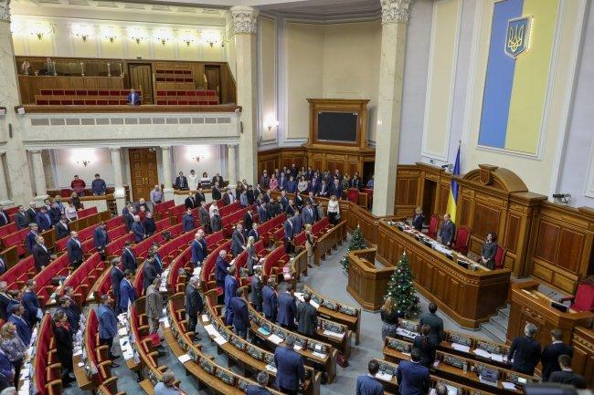 Рада прийняла історичне рішення щодо перейменування УПЦ Московського патріархату