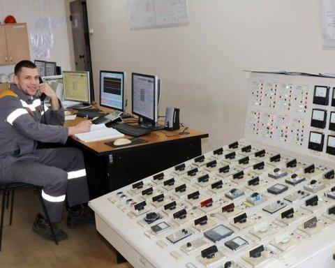 »Киевэнерго» арестовывает имущество должников