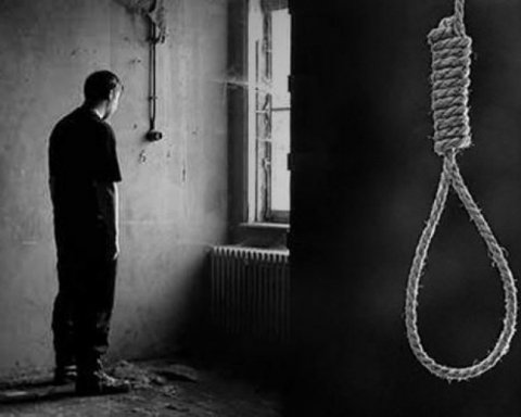 Названа неожиданная причина волны самоубийств среди бойцов ВСУ