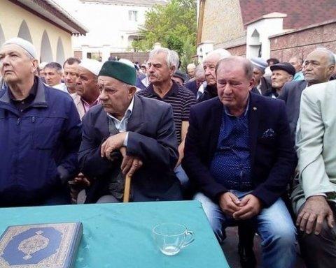 Крымчанам предложили бороться с засухой молитвой