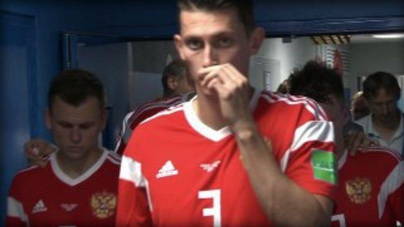 ЧМ-2018: сборную России обвинили в употреблении допинга