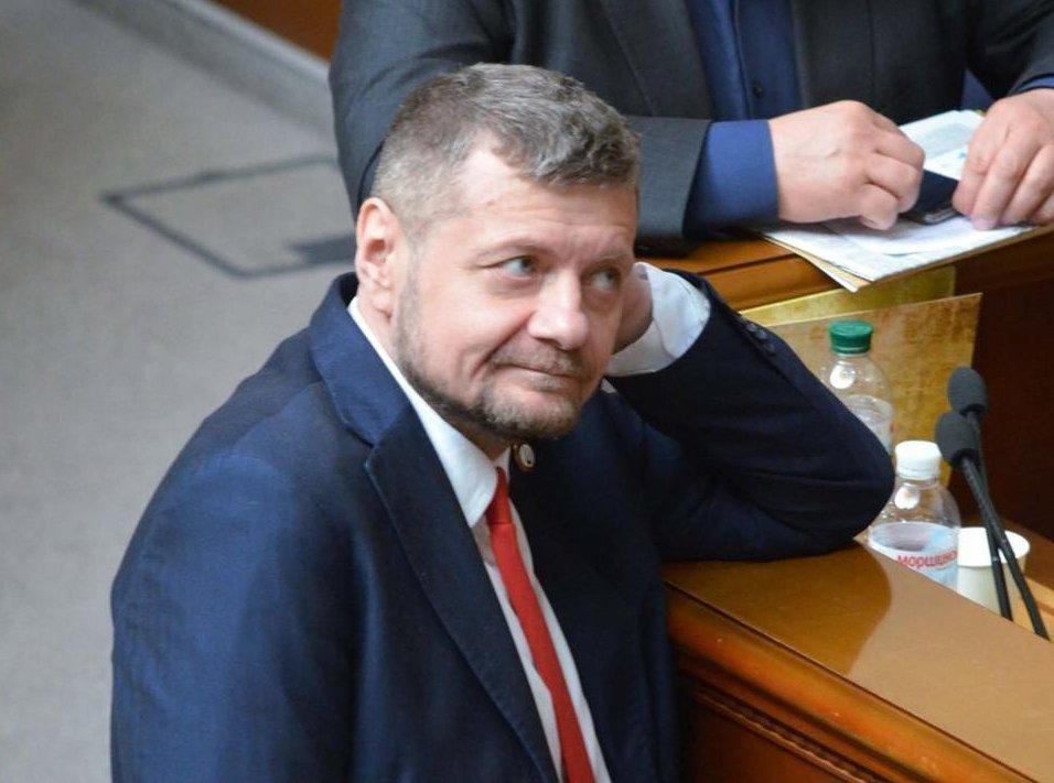 Лікувати треба: нардеп Мосійчук відзначився цинічною заявою щодо ЛГБТ-спільноти