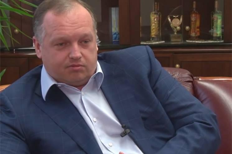 Польша выдала Украине экс-бухгалтера «Укрспирта», который украл у компании 260 миллионов