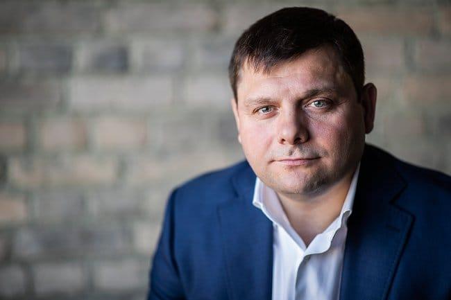 В РФ умер соратник Навального