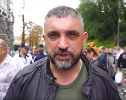 Руководитель «Авто Евро Сила» обратился к украинцам