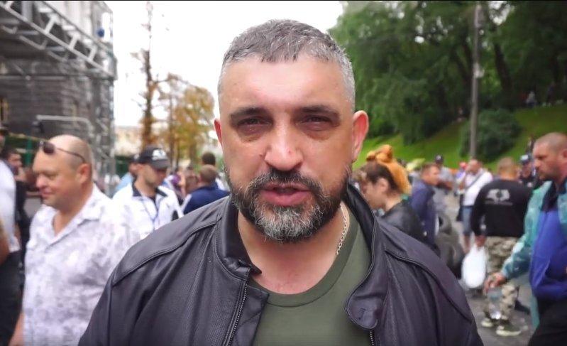 """Керівник """"Авто Євро Сила"""" звернувся до українців"""