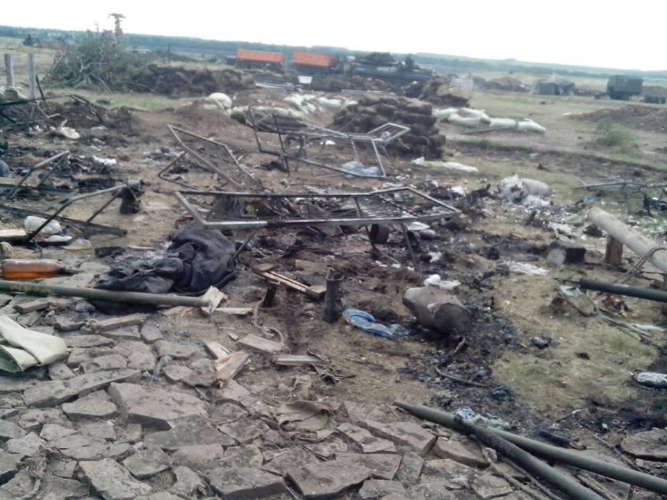 """Росія цинічно обстріляла Донбас """"Градами"""": як це було"""