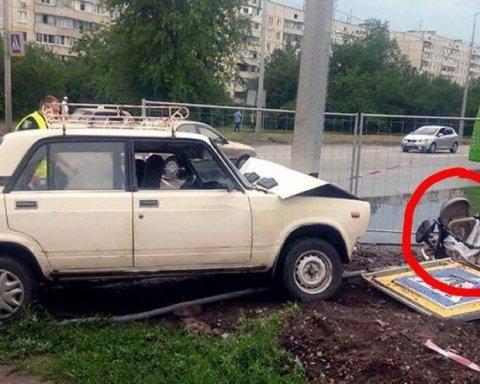 Геращенко різко висловився про ДТП у Харкові