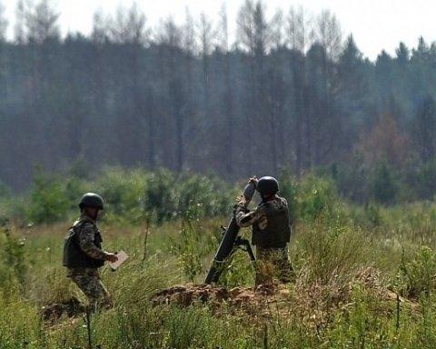З'явилися кадри випробовувань унікальної зброї для ЗСУ