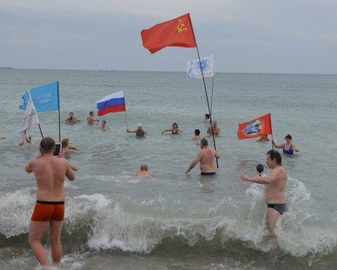 Жахливо, інша країна: мережу вразила заява туриста, який відвідав окупований Крим