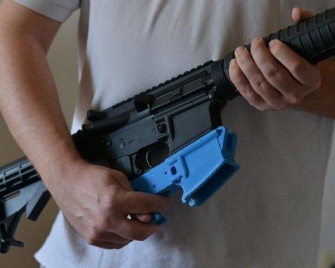 Американцам разрешили создавать оружие в домашних условиях