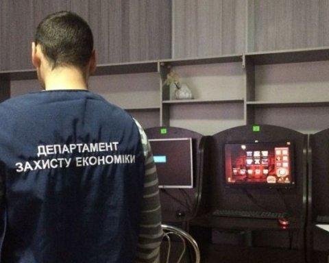 Миллиарды долларов: как игорный бизнес разрушает экономику Украины